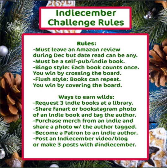 indiecember-21